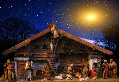Zwyczaje i tradycje bożonarodzeniowe