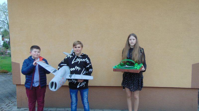 Wręczenie nagród Ogólnopolskiego Konkursu Historycznego